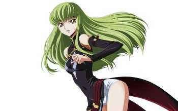 Anime - Code Geass Wallpapers and Backgrounds ID : 104960