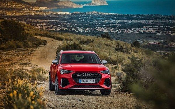 Vehicles Audi Q3 Audi Audi RS Q3 HD Wallpaper | Background Image