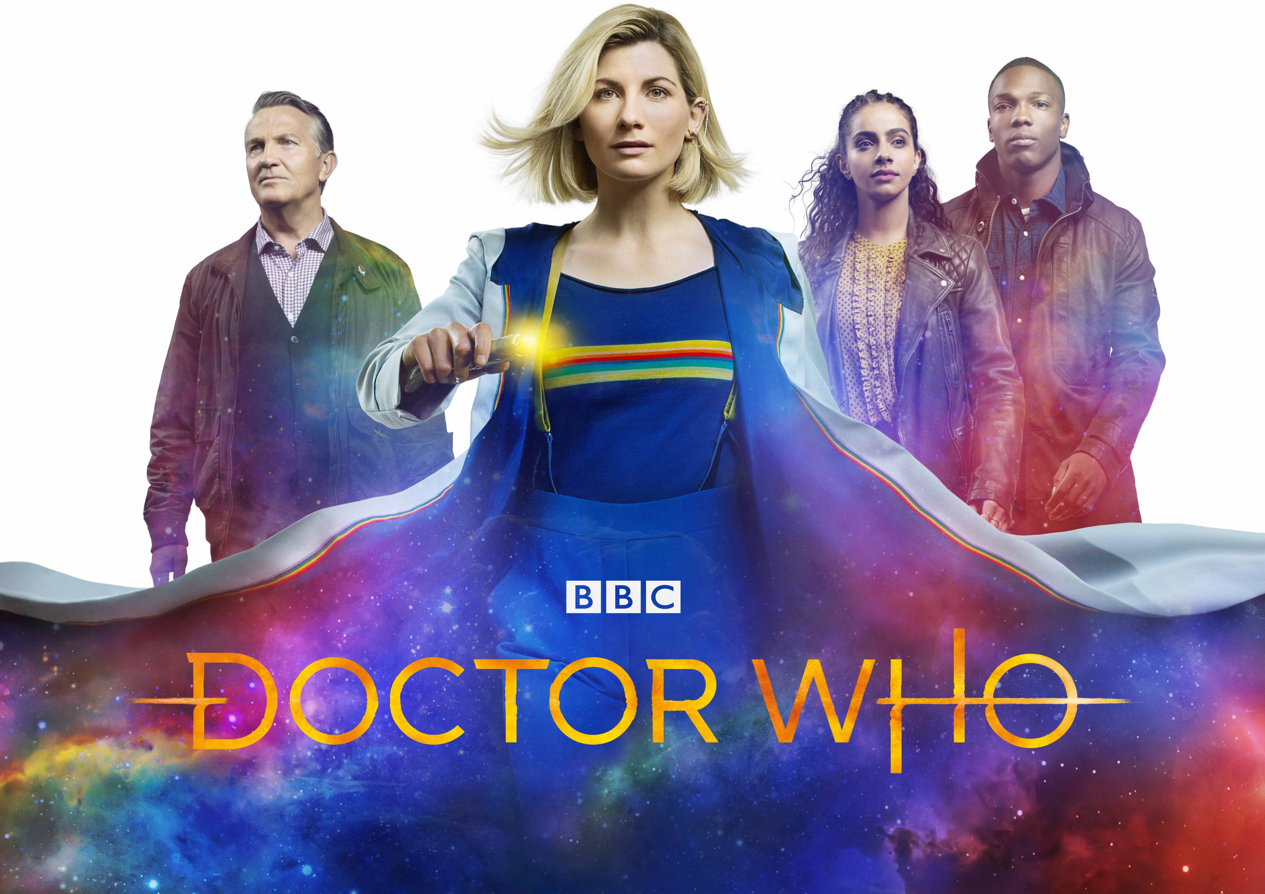 Doctor Who 4k Ultra Hd Wallpaper Background Image 4096x2896