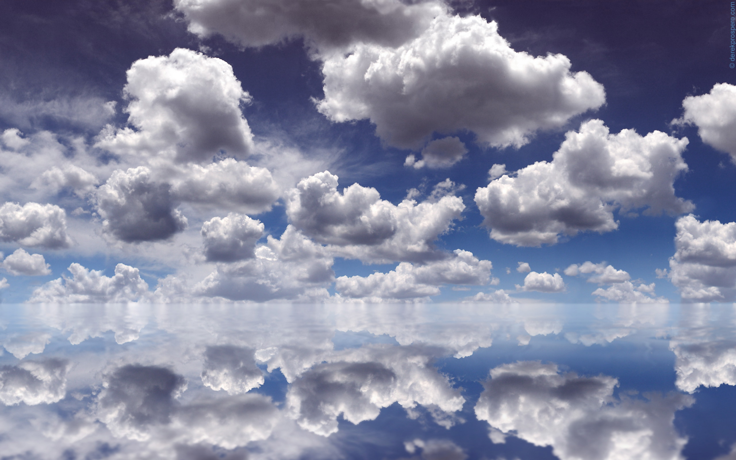 Clouds over water full hd wallpaper and background image for Cloud wallpaper