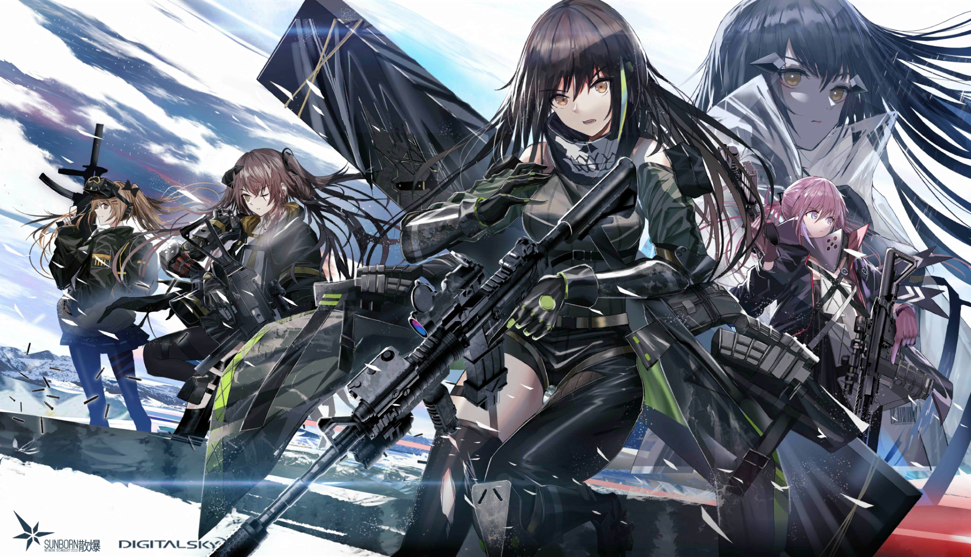 Wallpapers ID:1053423