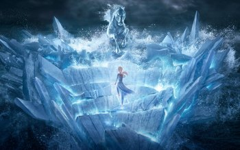 59 Frozen 2 Hd Wallpapers Background Images Wallpaper Abyss