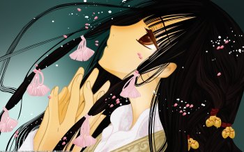 Anime - Xxxholic Wallpapers and Backgrounds ID : 105122