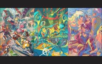 HD Wallpaper | Background ID:105210