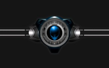 Tecnología - Alienware Wallpapers and Backgrounds ID : 105260