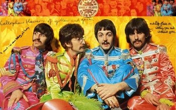 Music - The Beatles Wallpapers and Backgrounds ID : 105312