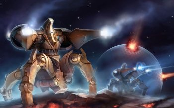 Science-Fiction - Roboter Wallpapers and Backgrounds ID : 105332
