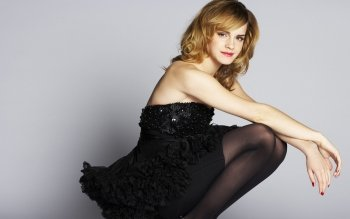 Berühmte Personen - Emma Watson Wallpapers and Backgrounds ID : 105370