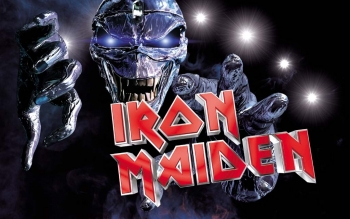 Musik - Iron Maiden Wallpapers and Backgrounds ID : 10552