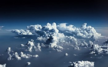 Earth - Cloud Wallpapers and Backgrounds ID : 105900