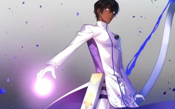 Anime Fate/Grand Order Fate Series Archer Arjuna HD Wallpaper | Background Image