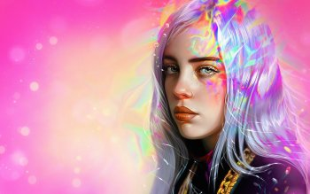 39 Billie Eilish Hd Wallpapers Background Images Wallpaper Abyss