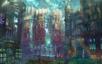 Artistico - Fantasy Wallpapers and Backgrounds ID : 106452