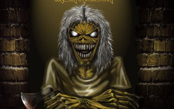 Musica - Iron Maiden Wallpapers and Backgrounds ID : 106542