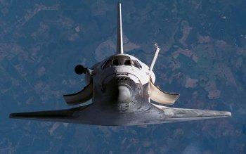 Vehicles - Space Shuttle Wallpapers and Backgrounds ID : 106622