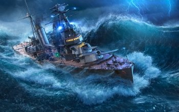 71 World Of Warships Hd Wallpapers Background Images Wallpaper Abyss