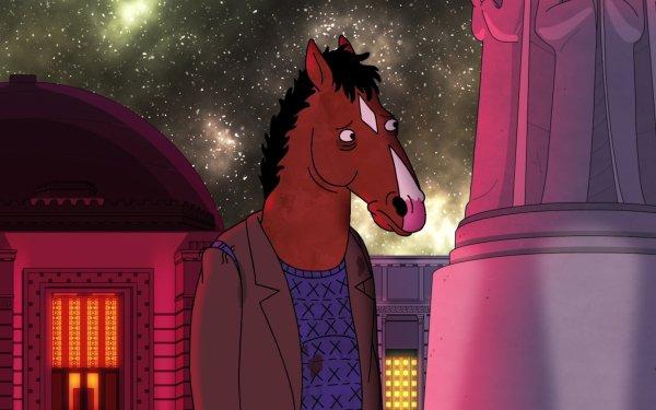 TV Show BoJack Horseman HD Wallpaper | Background Image