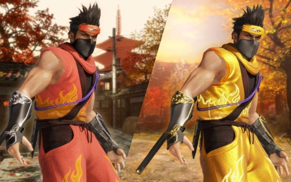 Video Game Dead or Alive 6 Diego HD Wallpaper   Background Image