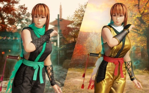 Video Game Dead or Alive 6 Phase 4 HD Wallpaper | Background Image
