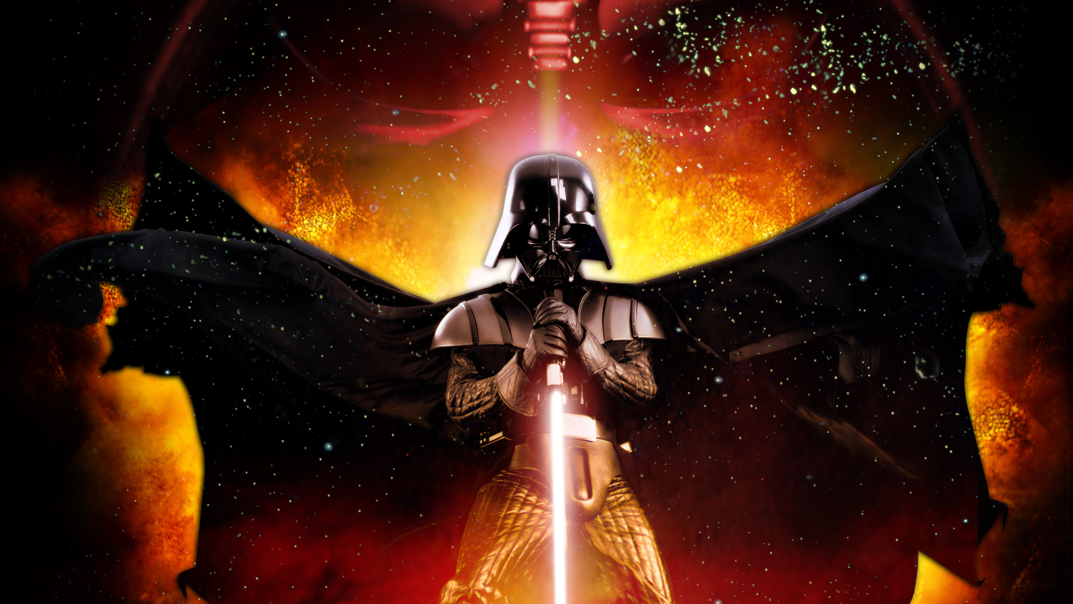 Star Wars 4k Ultra Hd Wallpaper Background Image 4200x2363 Id 1075892 Wallpaper Abyss