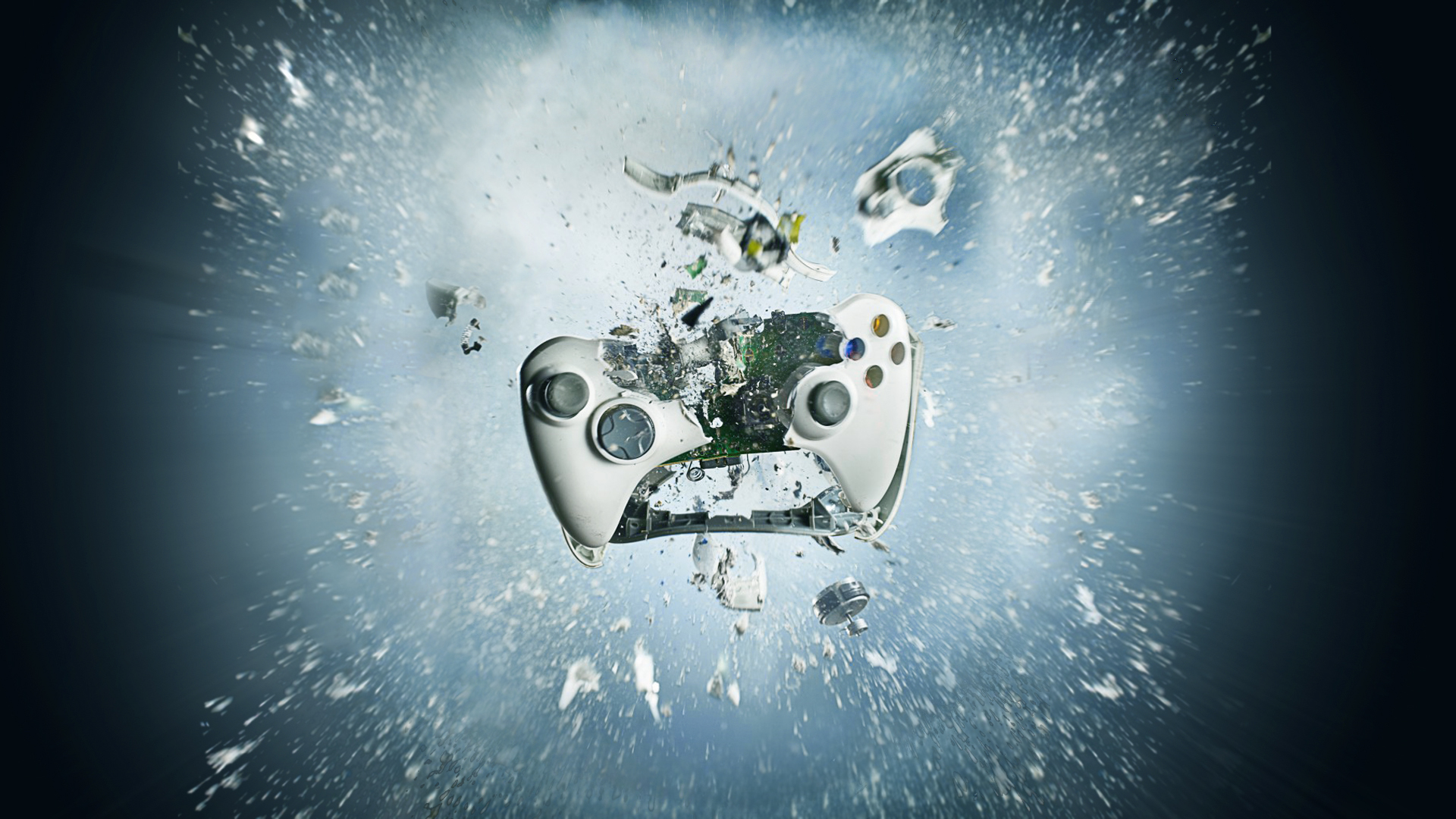 Video Game - Xbox Wallpaper