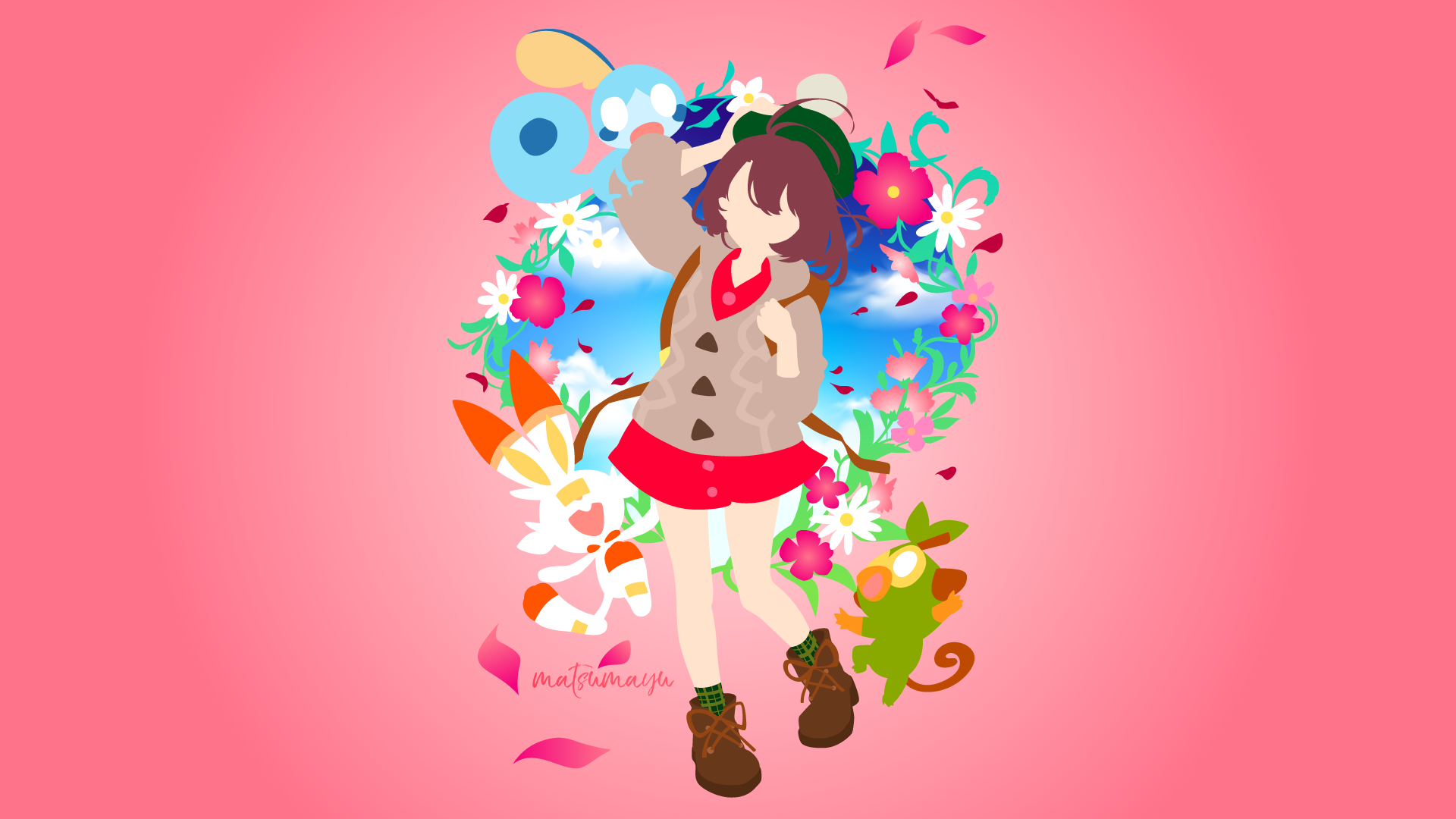 Wallpapers ID:1073649