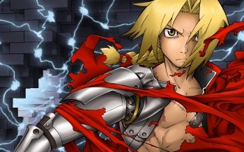 Аниме - Fullmetal Alchemist Wallpapers and Backgrounds ID : 107170
