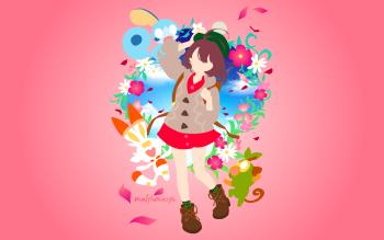 Wallpaper ID: 1073649