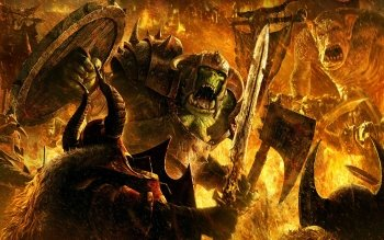 Video Game - Warhammer Wallpapers and Backgrounds ID : 107912