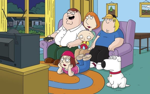 TV Show Family Guy Stewie Griffin Brian Griffin Peter Griffin Lois Griffin Chris Griffin Meg Griffin HD Wallpaper | Background Image