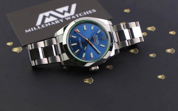 Man Made Watch Rolex HD Wallpaper   Background Image