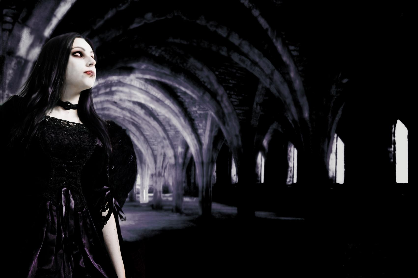 Alpha Coders   Wallpaper Abyss Everything Gothic Dark Gothic 108100