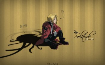 Anime - Fullmetal Alchemist Wallpapers and Backgrounds ID : 108012