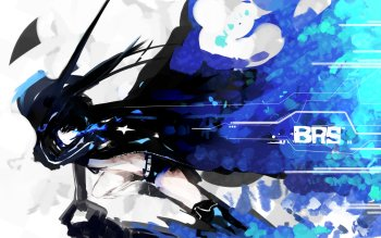 Anime - Black Rock Shooter Wallpapers and Backgrounds ID : 108190