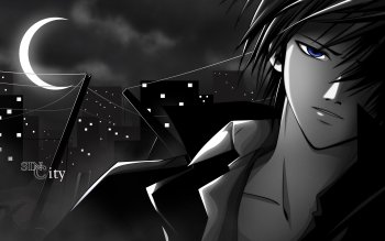 Anime - Code:breaker Wallpapers and Backgrounds ID : 108242
