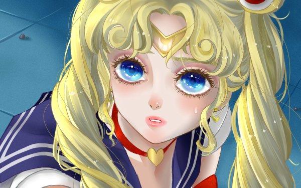 Anime Sailor Moon HD Wallpaper | Background Image