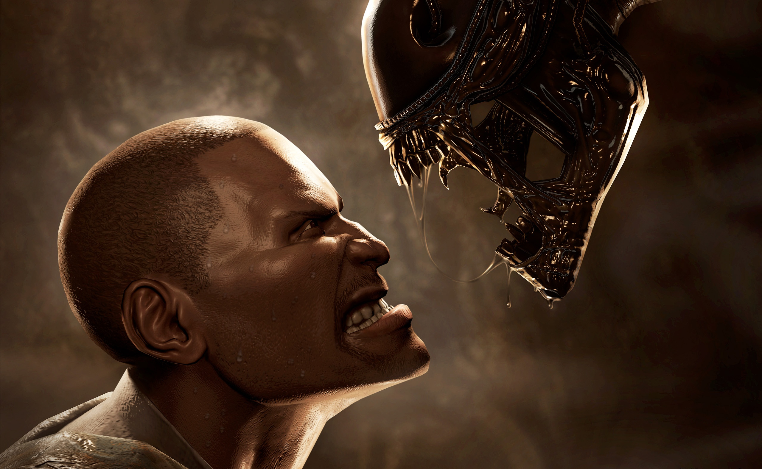 aliens vs predator computer wallpapers desktop