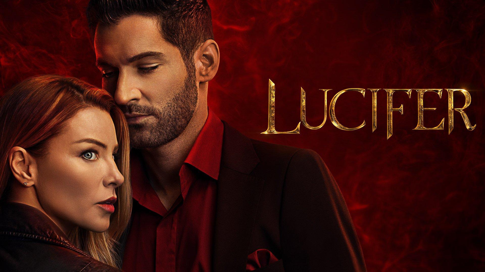 Lucifer Background 9