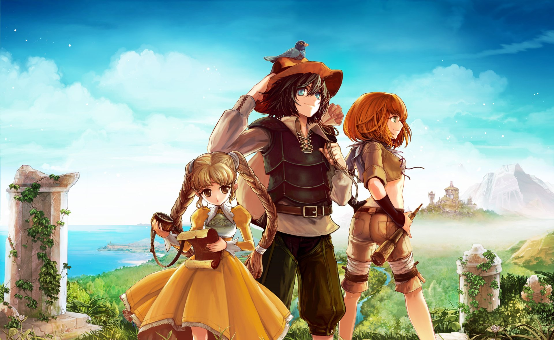 Wallpapers ID:109662