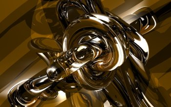 Abstract - Digital Art Wallpapers and Backgrounds ID : 109262