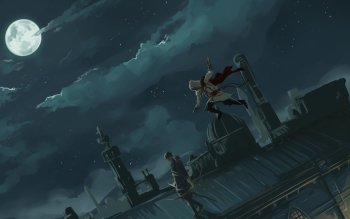 Video Game - Assassin's Creed II Wallpapers and Backgrounds ID : 109502