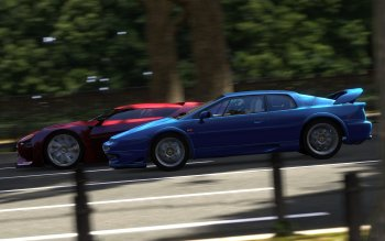 Video Game - Gran Turismo Wallpapers and Backgrounds ID : 110212