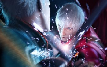 Video Game - Devil May Cry Wallpapers and Backgrounds ID : 11040