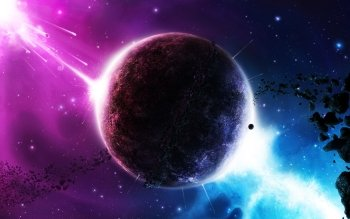 Sci Fi - Planet Wallpapers and Backgrounds ID : 110412