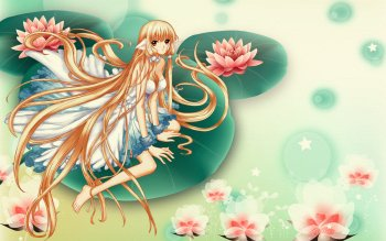Anime - Chobits Wallpapers and Backgrounds ID : 110840