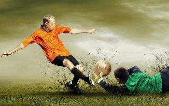 Sports - Soccer Wallpapers and Backgrounds ID : 110912