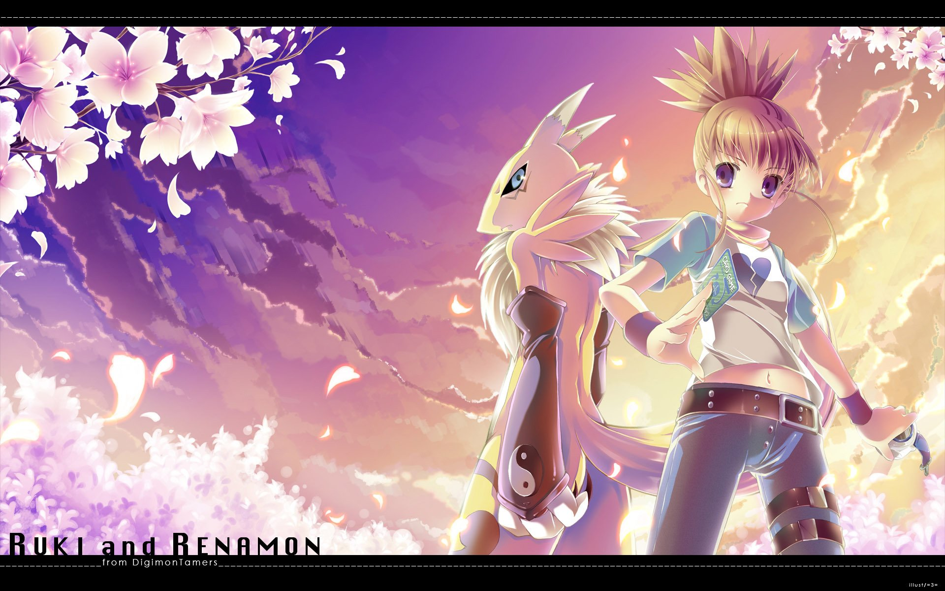 Wallpapers ID:111362