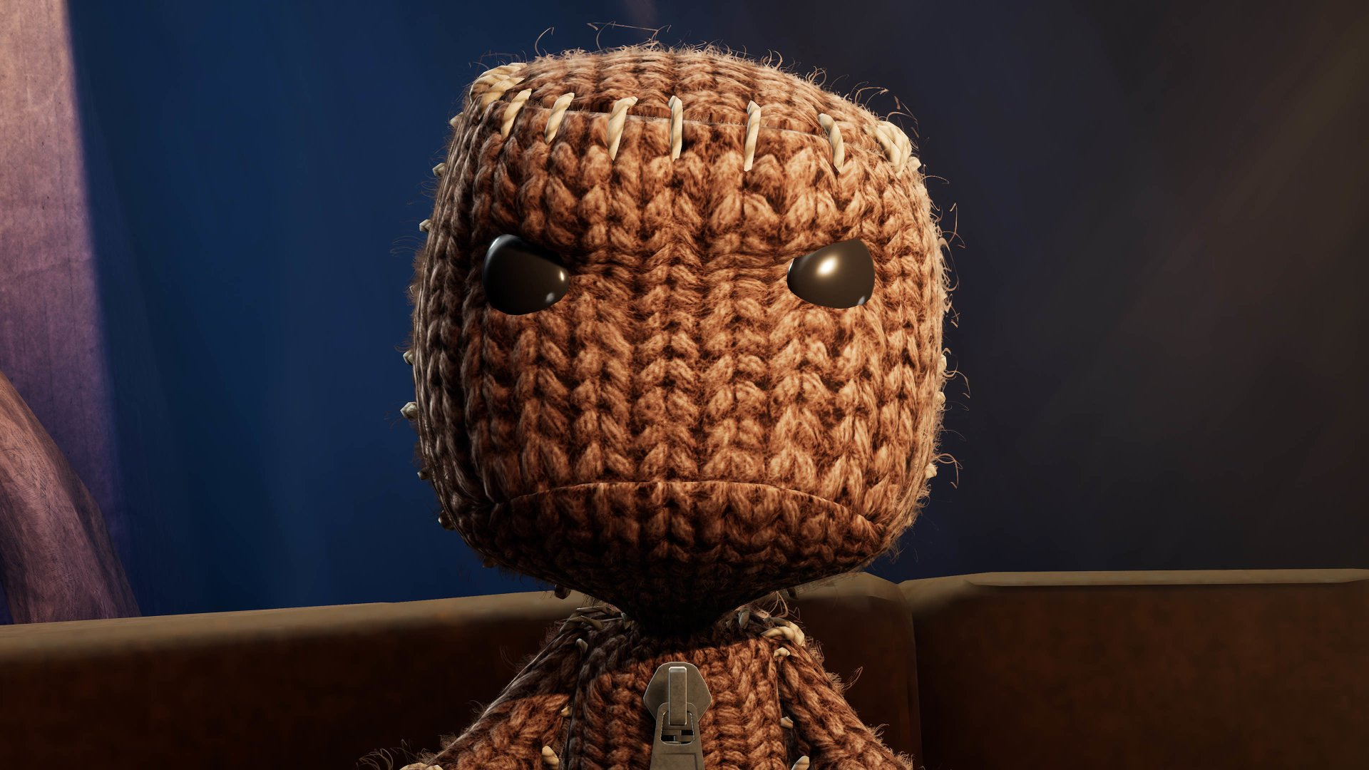 3 4k Ultra Hd Sackboy A Big Adventure Wallpapers Background Images Wallpaper Abyss