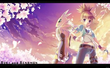 Anime - Digimon Wallpapers and Backgrounds ID : 111362