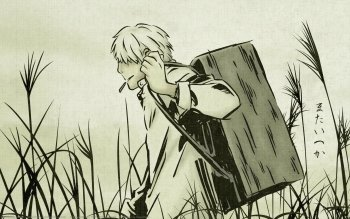 Anime - Mushishi Wallpapers and Backgrounds ID : 111370